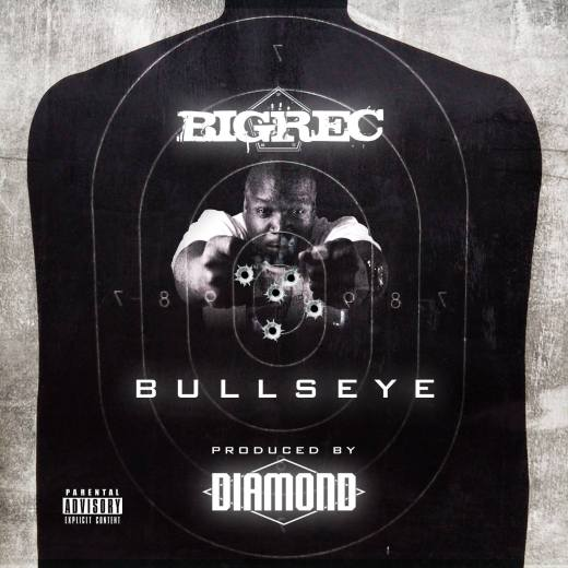 OUT NOW - BIGREC - BULLSEYE