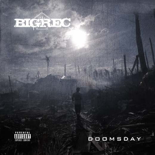 BIGREC - DOOMSDAY SET FOR RELEASE APRIL 15TH